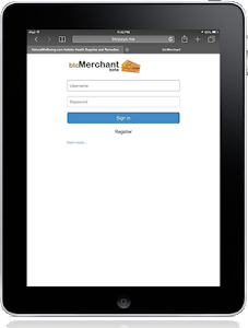 btc Merchant screenshot 2