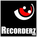 Recorderz icon