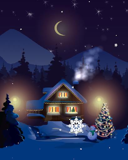 Christmas Land Wallpaper PRO