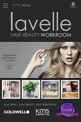 Lavelle Hair Workroom