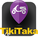 טיקיטקה – TikiTaka icon