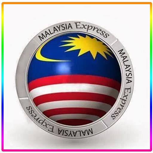 malaysia express LOGO-APP點子