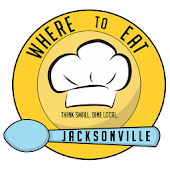 Where To Eat JACKSONVILLE