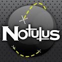 Notulus logo