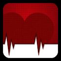 Healthy Beats - Heart Monitor icon