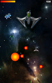 Space War HD Screenshot 7