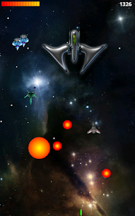 Space War HD - screenshot thumbnail