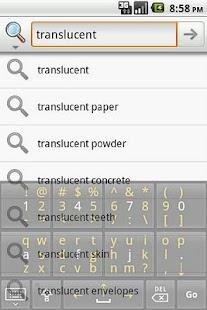 Flit Keyboard- screenshot thumbnail