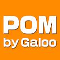 【POMbyGaloo】5千円から換金OK!お小遣い【ポム】 icon