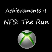 Achievements 4 NFS The Run