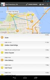 Citybot Smart Travel Guide Screenshot 17