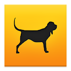 Cab Hound - The Taxi App icon