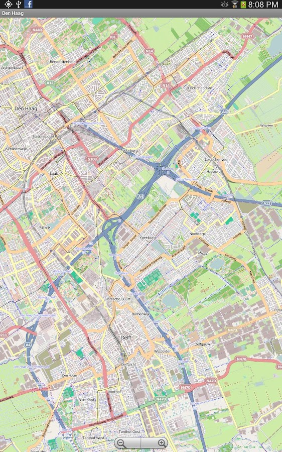 Heerlen Street Map Android Apps on Google Play