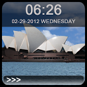 Opera Sydney Go Locker Theme icon