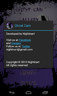 Ghost Cam - screenshot thumbnail