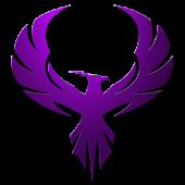 ReBorn Purple- AOSP/CM11 Theme