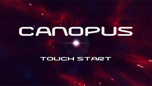 CANOPUS Free