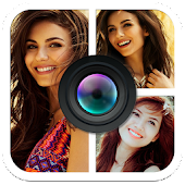 Collage Maker- Filter Effects