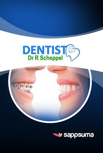 Dr R Scheppel