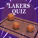 LAKERS QUIZ logo