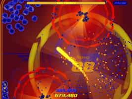 Screenshot of Fireball SE