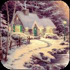 Dream Christmas Live Wallpaper icon