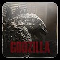 Godzilla™ - Movie Storybook icon