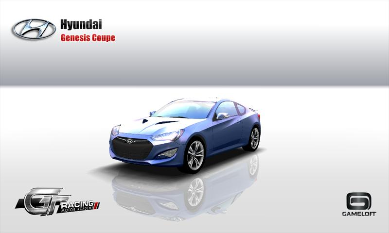 GT Racing: Hyundai Edition - screenshot