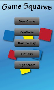 GameSquares - A N-Puzzle Game- screenshot thumbnail
