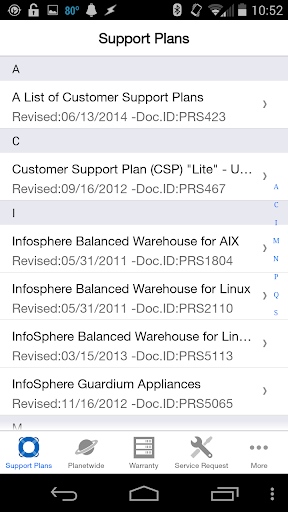 IBM Service