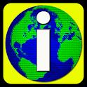 World INFO icon