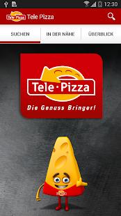 TelePizza - screenshot thumbnail