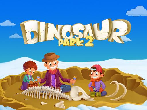 Dinosaur Park 2
