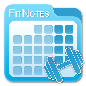 FitNotes - Gym Workout Log for Android