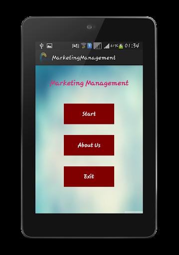 Marketing Management(kotler)  screenshots 10