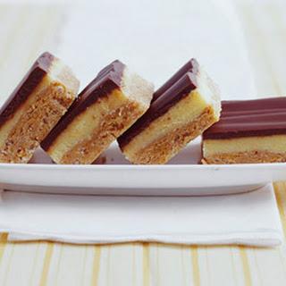 Yummy No-Bake Bars