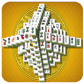 Mahjong Tower 3D