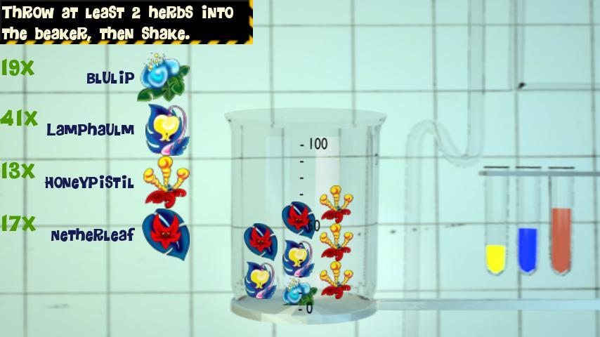 Medicus- screenshot