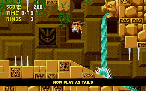 Sonic The Hedgehog Screenshot 19