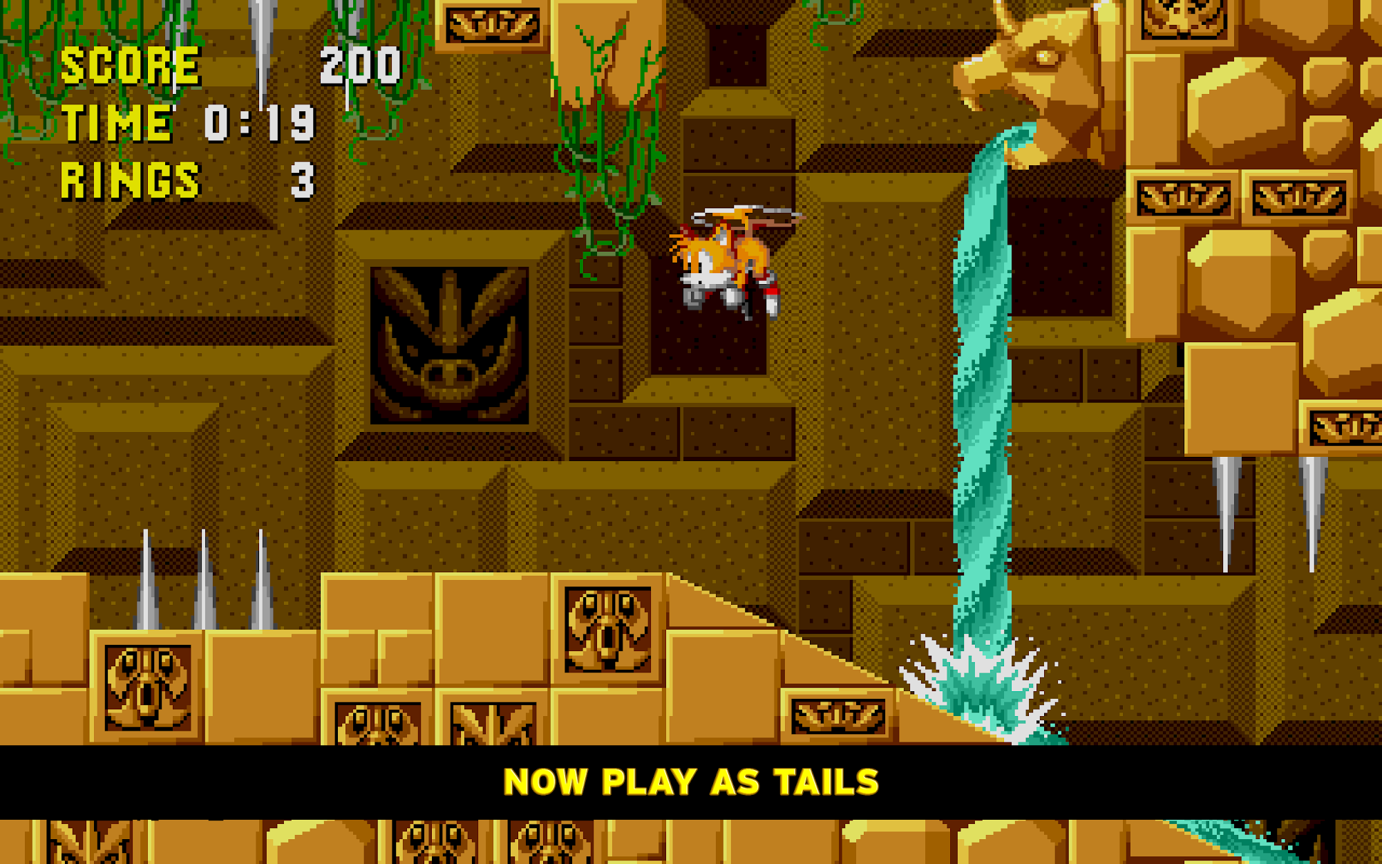 Sonic The Hedgehog screenshot #9