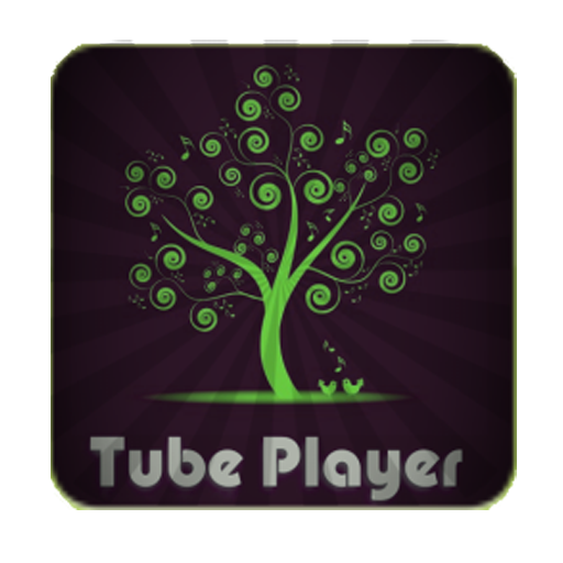 Tube Player LOGO-APP點子