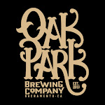 Logo for Oak Park Brewing Company