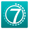 "7 Minute Workout ""Seven"" icon"