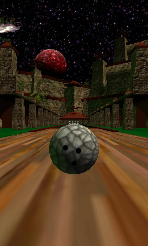 HyperBowl Pro Screenshot 3