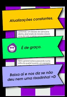 玩漫畫App|2000 Piadas Engraçadas Brasil免費|APP試玩