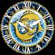 zZodiac Pisces clock!