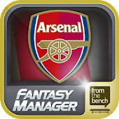 Arsenal Fantasy Manager '14