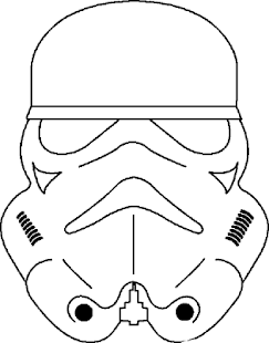 Star Wars Coloring - screenshot thumbnail