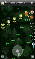 Screenshot of Alien Plants