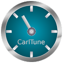 CarlTune – Chromatic Tuner logo